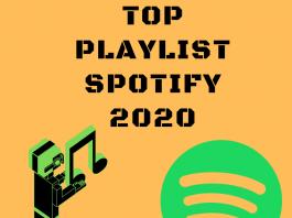Mejores playlist spotify