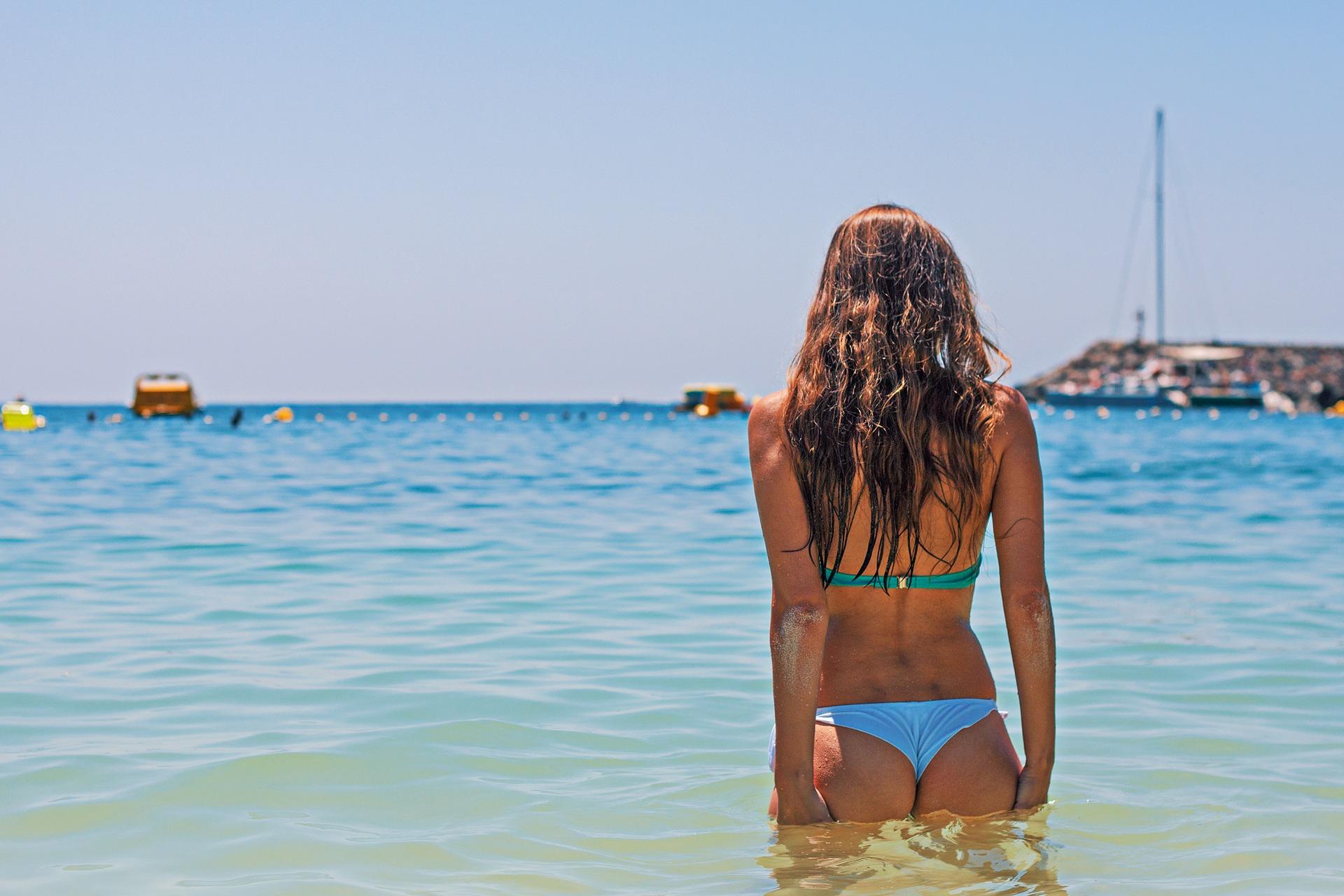 Bikinis Brasileños